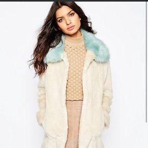 Unreal Fur